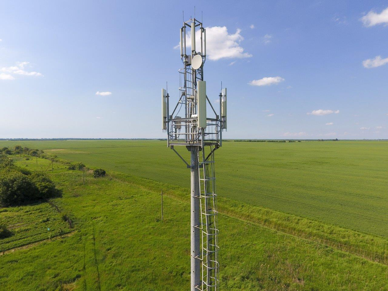 CEll Tower Reinforcement Projects